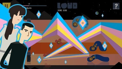 'LOUD on Planet X' Is Scratching My Growing Rhythm Action Itch