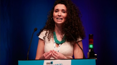 The Demonisation of Malia Bouattia Shows Exactly Why the NUS Needs a Muslim President