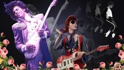 Por qué nos afecta tanto la muerte de íconos como Prince