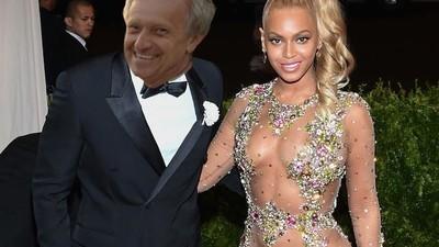 Lo strano caso di Scaruffi nel disco di Beyoncé