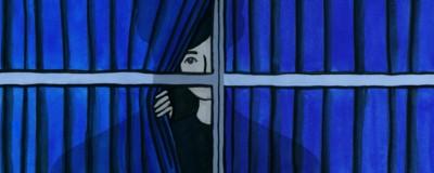 Fugi do Brasil depois de ser perseguida por um ex-namorado
