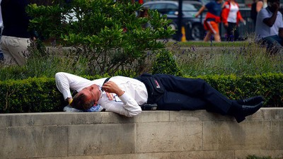 Tired Employees Are as Bad as Drunk Ones, Study Says