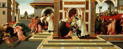 Wie die Kirche entscheidet, was ein Wunder ist