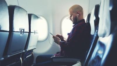 Was passiert wirklich, wenn dein Handy nicht im Flugmodus ist