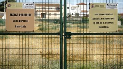 Als die USA aus Versehen mehrere Wasserstoffbomben auf Spanien warfen