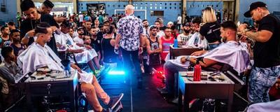 Fazendo a cabeça: a Batalha dos Barbeiros em São Paulo