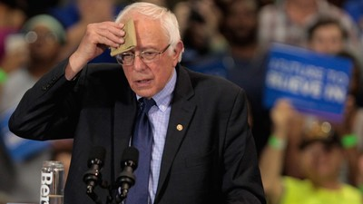 Bernie Sanders and the Politics of Doom