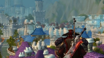 Blizzard Responds to Outrage Over Private 'World of Warcraft' Server Shutdown