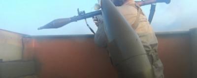 Un terorist ISIS și-a înregistrat propria moarte, cât făcea un film de propagandă