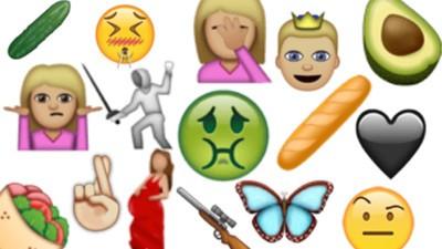 Diese Emojis könnte es vielleicht bald geben