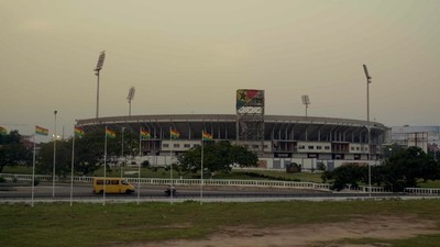 Fifteen Years After Africa's Deadliest Stadium Disaster, Not Much Has Changed