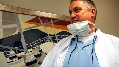 I Was a Victim Of the Notorious 'Butcher Dentist'