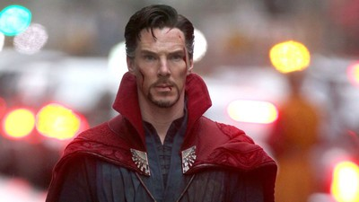 Hollywood's Latest Whitewash: What Doctor Strange's Casting of Tilda Swinton Means