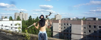 Radioactive Man: Meet the Outlaw Guide Smuggling Tourists Into Chernobyl