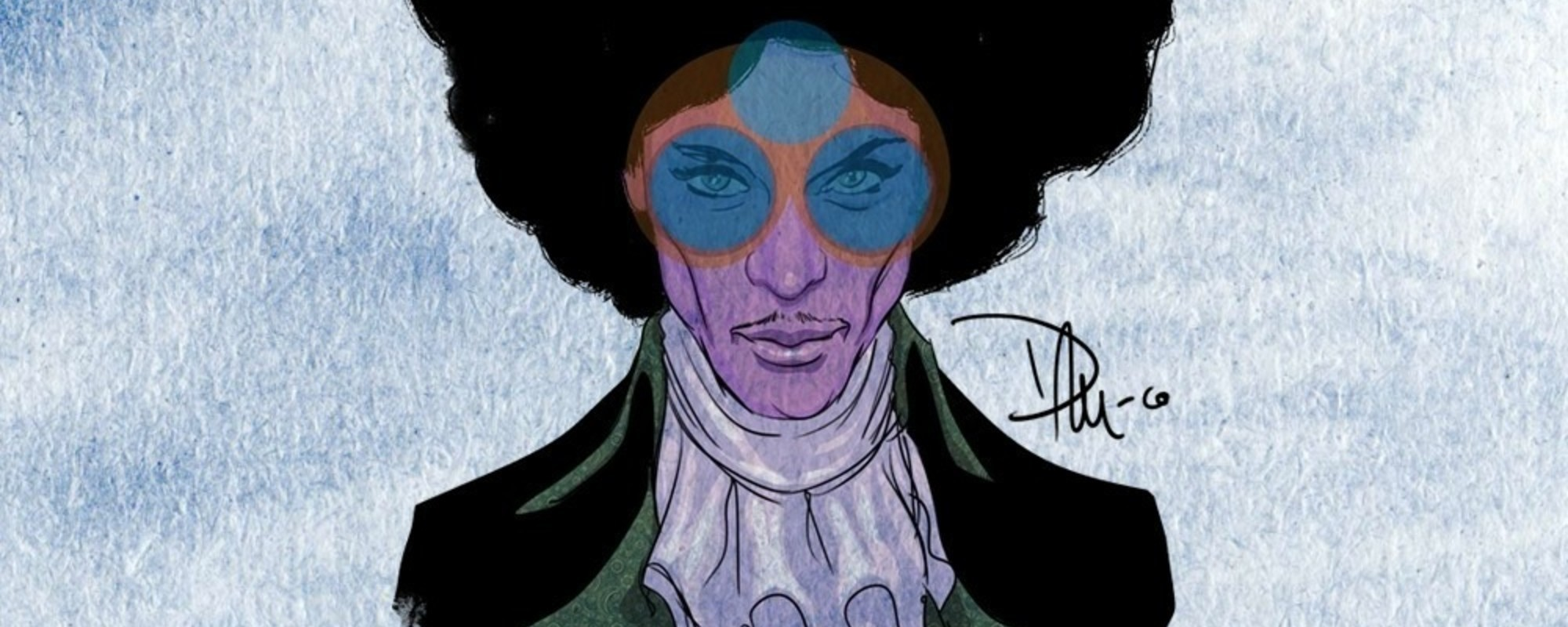 Έτσι Είπαν οι Καλλιτέχνες «Αντίο» στον Prince