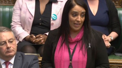 The Naz Shah Scandal Shows that the Right Has an Anti-Semitism Problem