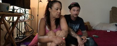 The Hard Times, Struggles, and Hopes of Addicts in Appalachia