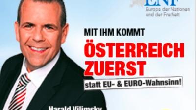Wie Euroskeptiker und Rechtsextreme von EU-Fördergeldern profitieren