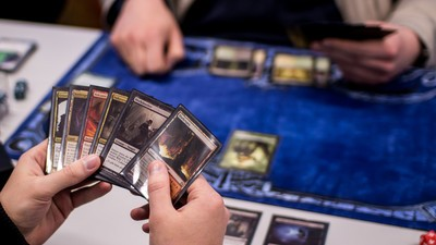 A Labor Revolt Inside 'Magic: The Gathering' Is Tearing the Community Apart