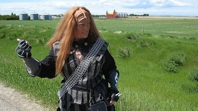 A Suit Against Star Trek Fans Will Decide Who Owns the Klingon Language