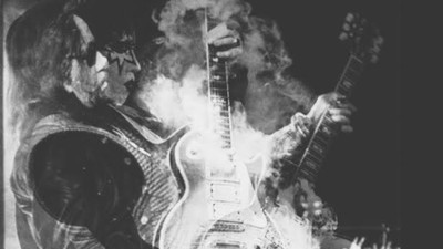 A Love Letter to Ace Frehley: Artists Share the Blazing KISS Solos That Inspired Them