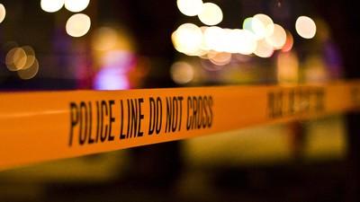 Baltimore Police Shot a 13-Year-Old Boy Who Was Carrying a Replica Gun