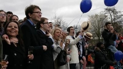 Intentamos desmontar algunos mitos jodidos sobre Londres