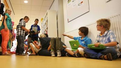 El cerebro de los 'millennials' cambia, y los métodos docentes deberían hacerlo también