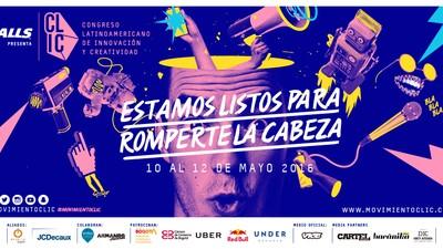 VICE estará en el congreso de creatividad más grande de América Latina
