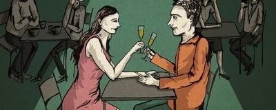 Como é namorar um profissional do sexo