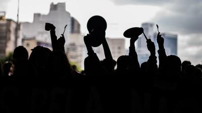 Contra a máfia da merenda, os estudantes de SP ocuparam o Centro Paula Souza