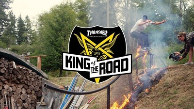 'Highway to Hell': el documental de King of the Road disponible sólo esta semana