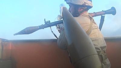 Hoe het echt is om te vechten voor de Islamitische Staat