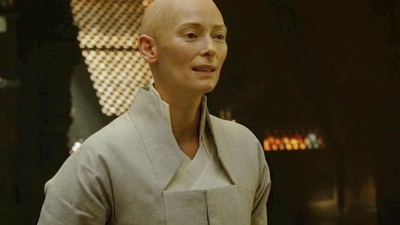 What Tilda Swinton's Role as the Ancient One in 'Doctor Strange' Means to a Tibetan