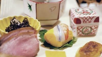 Jestli chcete žít déle, jezte jako Japonci