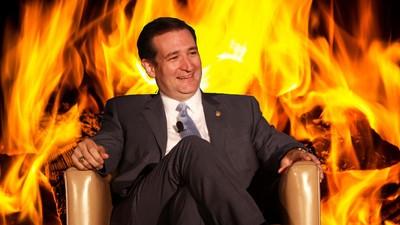 Former House Speaker John Boehner Said Ted Cruz Is 'Lucifer in the Flesh'