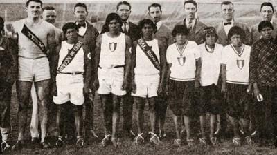 La tribu tarahumara y los juegos olímpicos de Ámsterdam 1928
