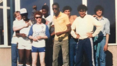 My Life as a UK Football Hooligan in the 1980s