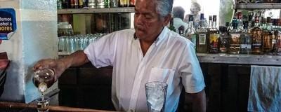 Σε Αυτό το Μπαρ Έπινε Τεκίλες η Καλύτερη Ποδοσφαιρική Ομάδα του Μεξικού πριν από Κάθε Ματς