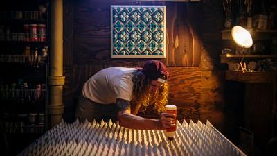 Mit seinen psychedelischen Skulpturen öffnet Sean Newport euer Bewusstsein