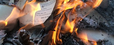 Newfoundland's Money-Saving Strategy Stops Just Short of Burning Books for Fuel