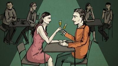 Sekswerkers praten over hun liefdesleven en relaties