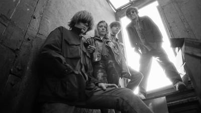 Sonic Youth editan un disco con música grabada en 1986