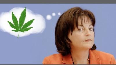 Wer steuert Deutschlands Drogenbeauftragte?
