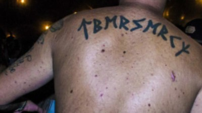 Dit zijn de raarste tattoos die we zagen bij Tomorrowland in Brazilië