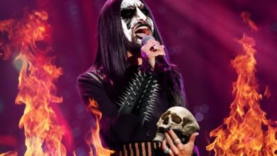 Ein offener Brief an Conchita Wurst: Bitte gründen Sie eine Blackmetal-Band!