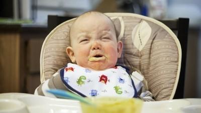 Genderstereotypering begint al bij baby's