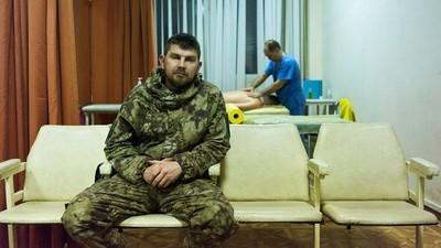 Het oorlogstrauma van Oekraïne