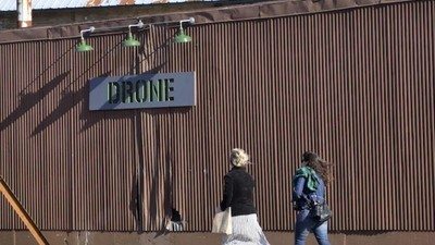 I Spent 12 Hours at a Drone Festival and It Made the World Seem Like a Better Place