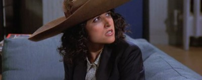 We Asked the Real and Fake J. Peterman What 'Seinfeld' Would Be Like Now